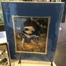 Disney WonderGround Snow White In The Forest DeluxePrint Jasmine Becket-Griffith