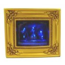 Disney Parks Olszewski Haunted Mansion Three Hitchhiking Ghosts Gallery Of Light