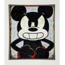 Disney Parks Mickey Mouse in Bad Day Deluxe Print by Joe Kaminski New