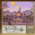 Disney Parks Signature Puzzle Hong Kong Sleeping Beauty Castle Puzzle New