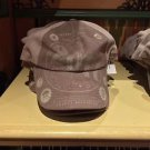 Disneyland Resort Dated 2017 Vintage Style Hat Cap New With Tags