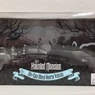 DISNEY PARKS WALT DISNEY WORLD DIE CAST HEARSE VEHICLE THE HAUNTED MANSION NEW