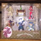 Disney Parks Pirates of the Caribbean Collectible Figurine Playlet New w/ Box