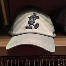 Disney Parks Mickey Mouse 28 Adjustable Baseball Hat Cap New with Tags
