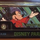 Disney Parks 2017 Feat. Sorcerer Mickey Peterbilt 387 Hauler Truck New & Sealed