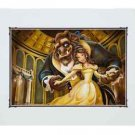 Disney Parks Ballroom Beauty And The Beast Deluxe Print by Darren Wilson New