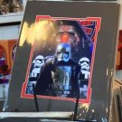 Disney WonderGround Gallery Star Wars The First Order Deluxe Print Joe Corroney
