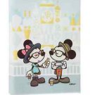 Disney WonderGround Small World Selfies Mini Canvas Wrap Jerrod Maruyama New