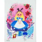 Disney WonderGround Gallery Aice in Wonderland Canvas Wrap by Joey Chou New