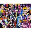 Disney Parks Disney Villains Wicked Ways Canvas Wrap by Tim Rogerson New
