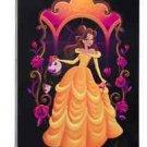 Disney WonderGround Beauty & The Beast Belle Of The Ballroom Canvas Jeff Granito