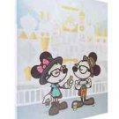 Disney WonderGround Mickey Small World Selfies Canvas Wrap Jerrod Maruyama New