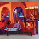 Disney WonderGround Star Wars Tray A Wretched Hive by SHAG (Left Side)