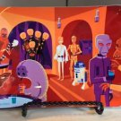 Disney WonderGround Star Wars Tray A Wretched Hive by SHAG (Right Side)