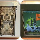 Disney Parks New Orleans Square and Haunted Mansion Hitchhiking Ghost Print New