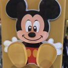 DISNEY PARKS EXCLUSIVE MICKEY MOUSE ACRYLIC MAGNET NEW