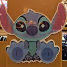 DISNEY PARKS EXCLUSIVE STITCH ACRYLIC MAGNET NEW