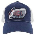 Disney Cruise Line Meshed Baseball Cap Hat DCL Patchh Adult Size New