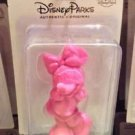 Disney Parks Minnie Mouse Figure Giant Eraser NEW
