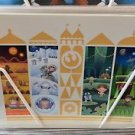 Disney WonderGround Star Wars It's A Small Galaxy After Postcard Jerrod Maruyama
