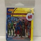 Six Flags Magic Mountain Lenticular 6-D Justice League Magnet New and Sealed