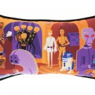 Disney WonderGround Star Wars A Wretched Hive Decorative Throw Pillow by SHAG