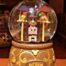 Disney Parks Walt Disney's Enchanted Tiki Room Musical Snow Globe New