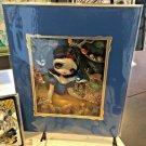 Disney WonderGround Snow White In The Forest Print Jasmine Becket-Griffith New
