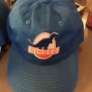 Disney Parks Cars Land Dinoco Adjustable Baseball Hat Cap New (Youth)