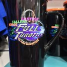 Six Flags Magic Mountain Worlds Fastest Tallest Full Throttle Ceramic Mug Cup