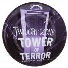 "Disney Parks Disney Hollywood Studios The Twilight Zone Tower of Terror 7"" Plate"