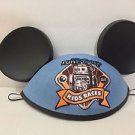 DISNEY PARKS RUN DISNEY STAR WARS KIDS RACES MICKEY MOUSE EAR HAT ONE SIZE NEW