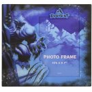 Disney Parks Expedition Everest Acrylic Picture Photo Magnet New