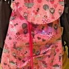 DISNEY PARKS PINK SEQUINED MINNIE MOUSE ADULT BACKPACK NEW WITH TAGS