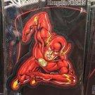 Six Flags Magic Mountain DC Comics Changable Patch The Flash New