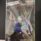 Six Flags Magic Mountain DC Comics Changable Patch Villain The Joker New