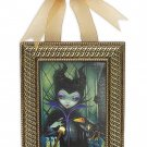 Disney WonderGround Maleficent Enthroned Canvas Frame Jasmine Becket-Griffith