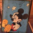 Disney Parks Mickey Mouse Dazed and Confused LE Giclee on Canvas by Joe Kaminski