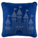 Disney Parks Disney Castle Medium Pillow New with Tags