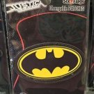 Six Flags Magic Mountain DC Comics Changable Patch Batman Logo New