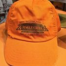 Disney Parks The World Famous Jungle Cruise Adjustable Baseball Cap HatNew