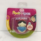 Disney Pook-a-Looz Snow White Topplers Series 1 Collectable New