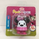 Disney Pook-a-Looz Minnie Mouse Walkers Series 1 Collectable New