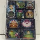 Disney WonderGround Nighttime Magic Main Street Electrical Parade Magnet Set New