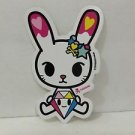 Tokidoki 100% Authentic Bunny Dinamate New