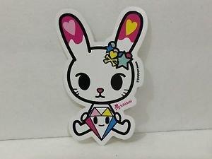 Tokidoki 100% Authentic Bunny Dinamate New