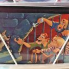 Disney WonderGround Pirates of The Caribbean Postcard by Bill Robinson New