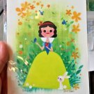 Disney WonderGround Gallery Snow White Postcard by Joey Chou New