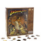 Disney Parks Exclusives Indiana Jones 1000 Piece Puzzle New In Box