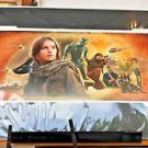 Disney WonderGround Star Wars Rise of the Rebellion Print by Joe Corroney